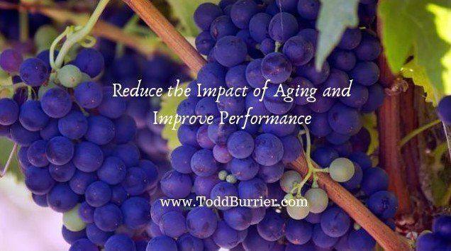 Reduce the Impact of Aging and Increase Performance