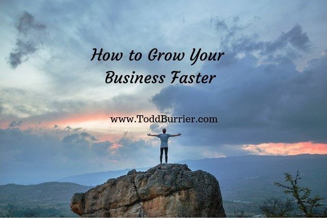 How to Grow Your Business Faster