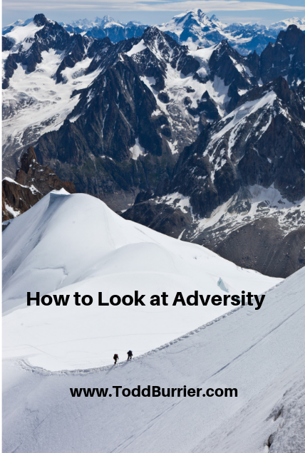 How to Reframe Adversity