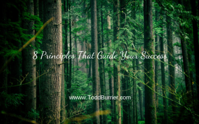 8 Principles That Guide Your Success