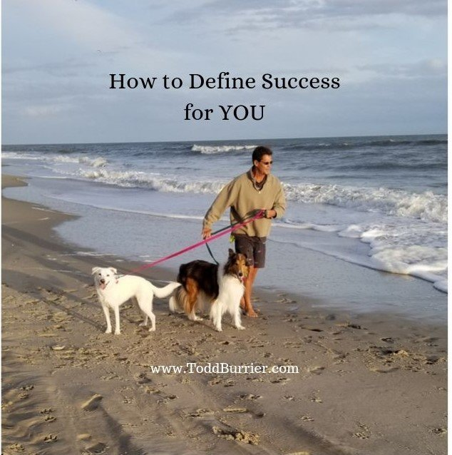 How to Define Success for YOU