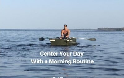 Center Your Day With a Morning Routine (and Help With Anxiety)