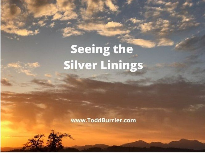 Seeing the Silver Linings