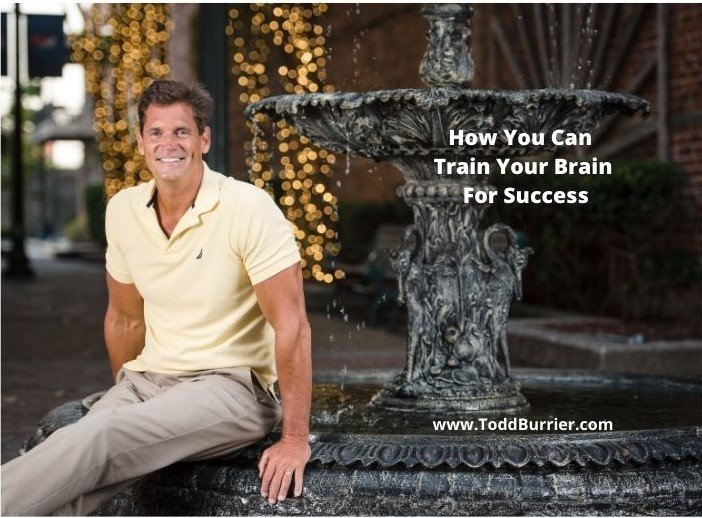 How You Can Train Your Brain For Success