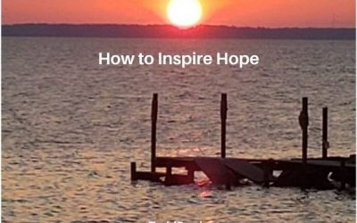How to Inspire Hope