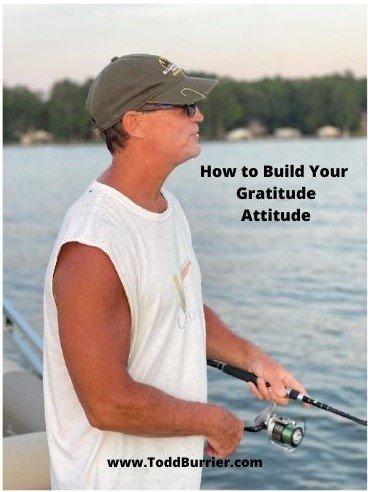 How to Build Your Gratitude Attitude
